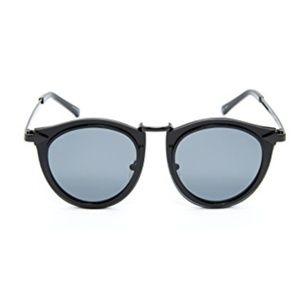 Karen Walker Superstar Solar Harvest Sunglasses